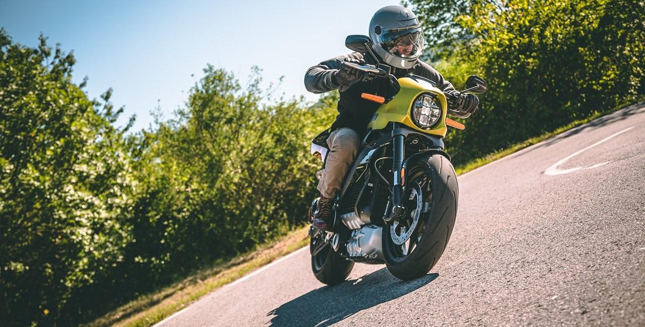 Neue Marke von Harley-Davidson