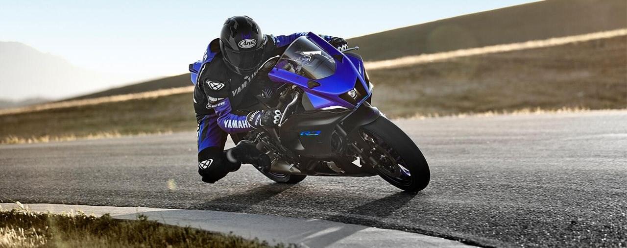 Yamaha R7 2021 - Die neue Mittelsportlerin!