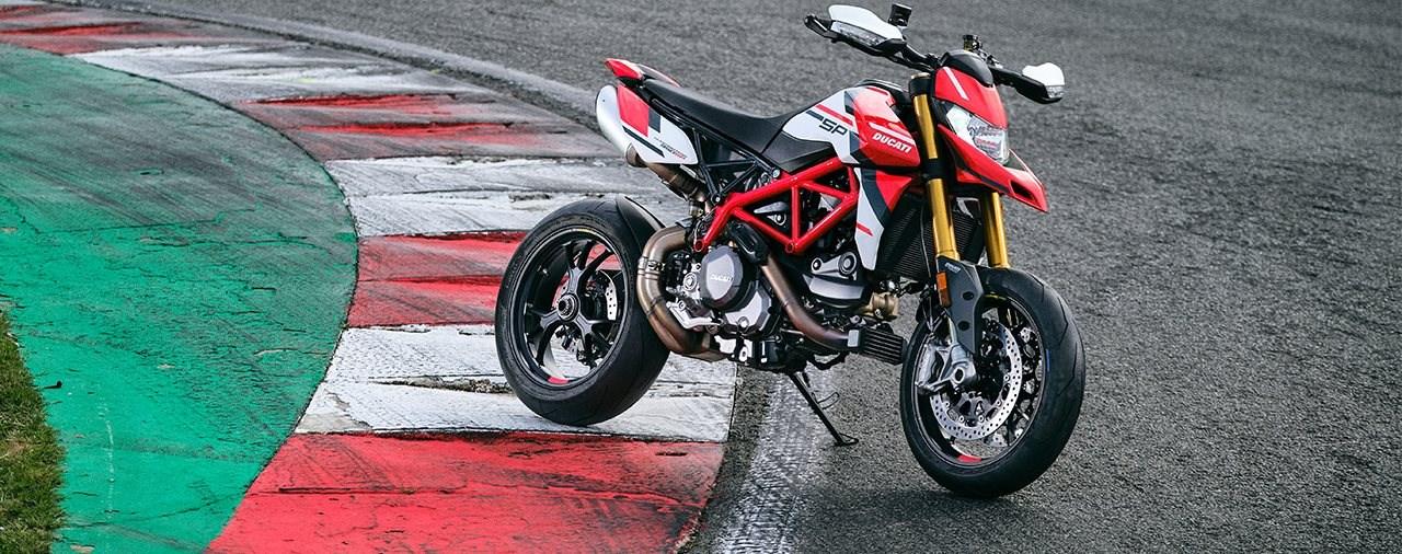 Ducati Hypermotard 950 neu 2021