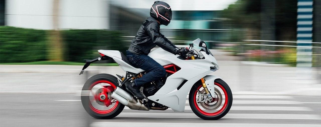 Ducati SuperSport / SuperSport S Gebrauchtberatung (2017 - 2020)