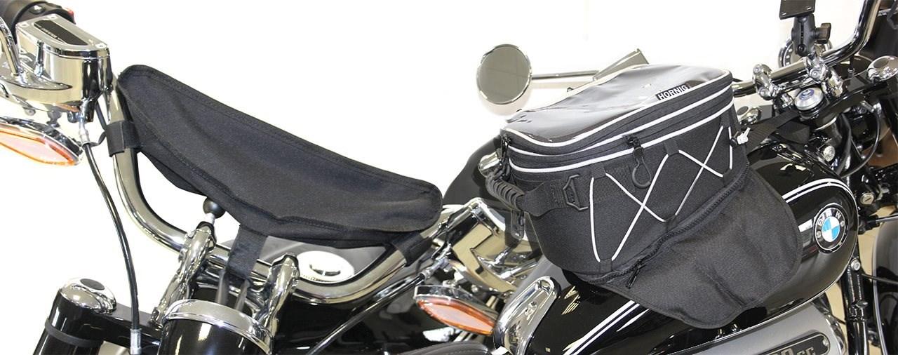 Hornig macht deine BMW R 18 praktisch
