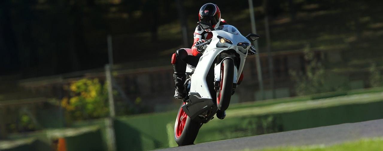 Ducati 848 & 848 Evo Gebrauchtberatung (2007-2014)