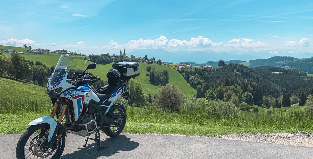 Motorrad-Urlaub in Österreich 2021: Was kann Kärnten?