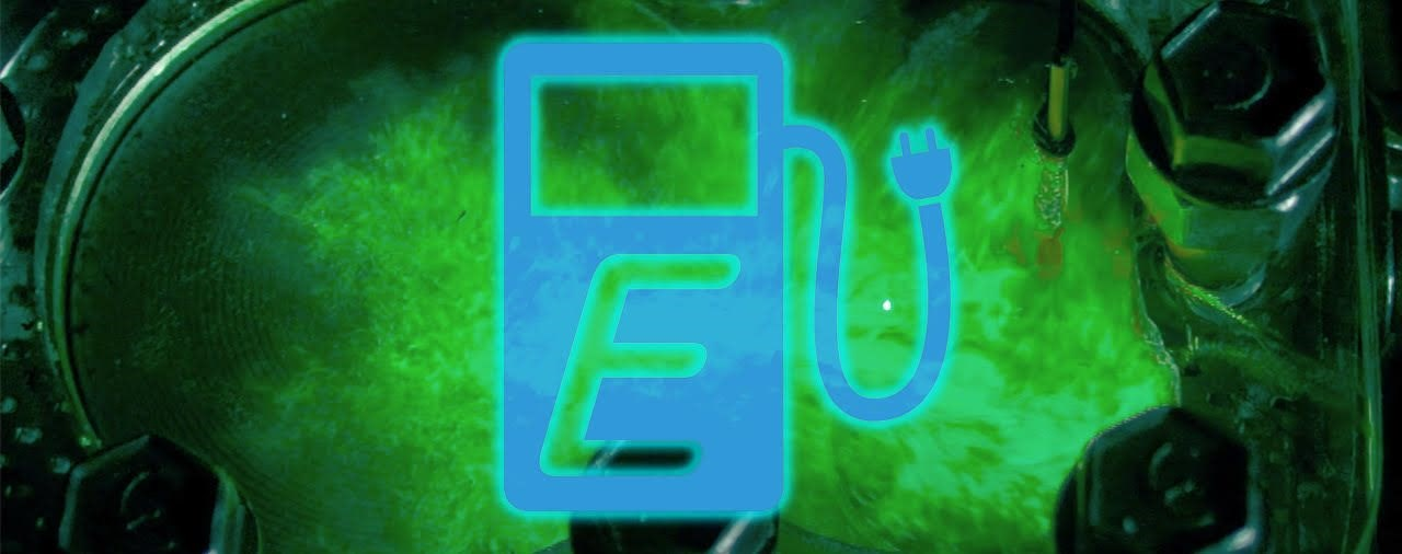 Wie E-Fuels unsere Verbrenner-Motorräder retten könnten!
