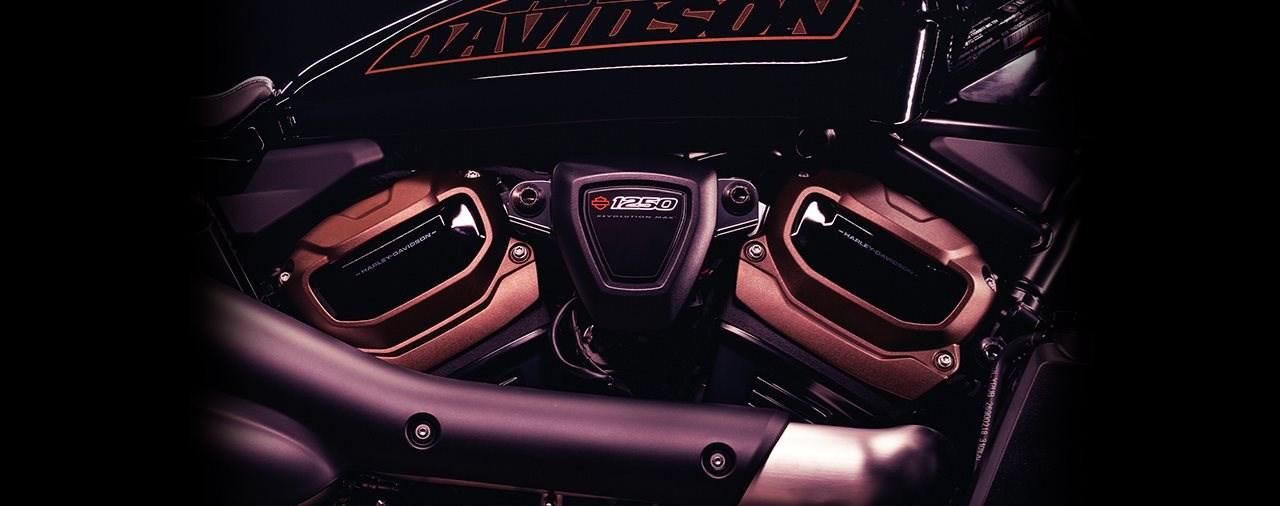 Neue Harley-Davidson Sportster schon 2022?