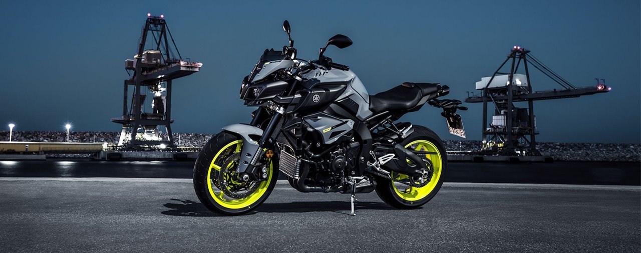 Yamaha MT-10 (2016-2021) Gebrauchtberatung