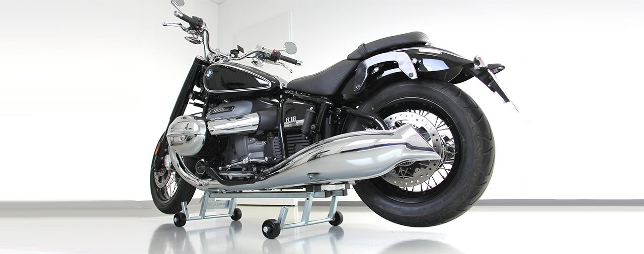 BMW R 18 Montageständer von Hornig