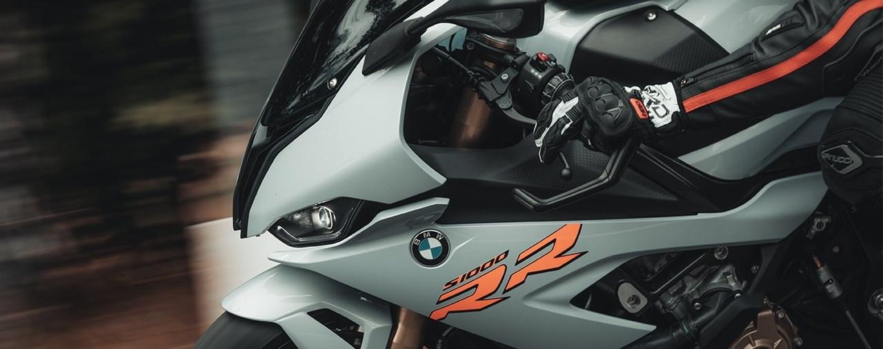 SW-Motech Hebelschützer für sportliche Motorräder