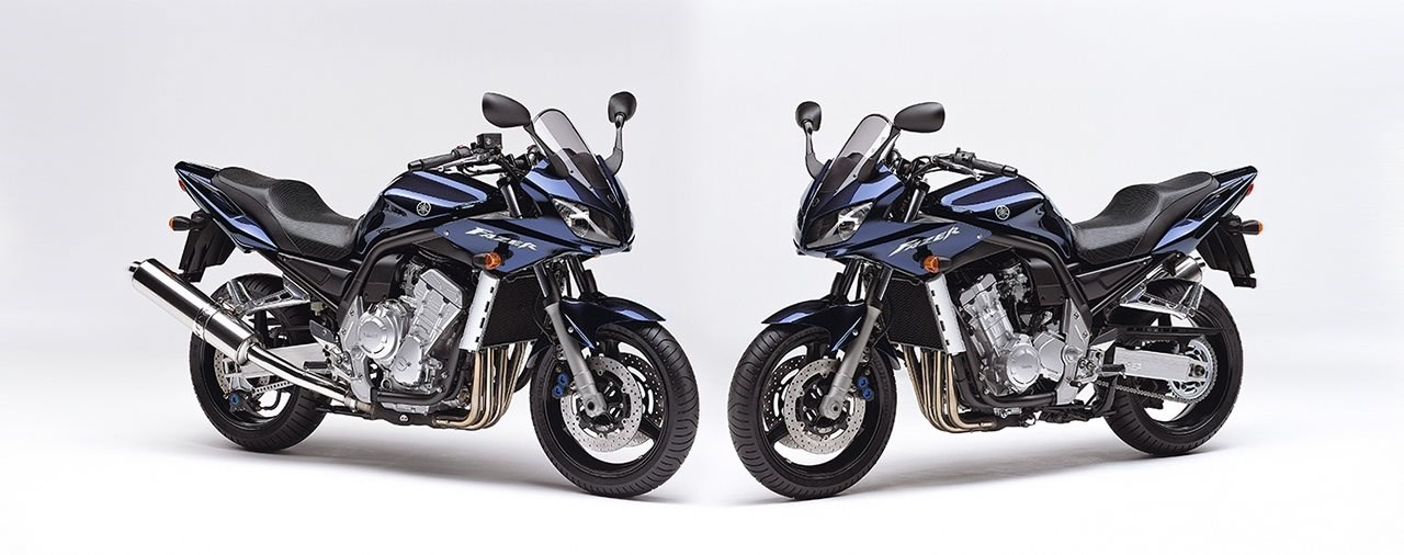 Yamaha FZS1000 Fazer (2001-2005): Test & Kaufberatung