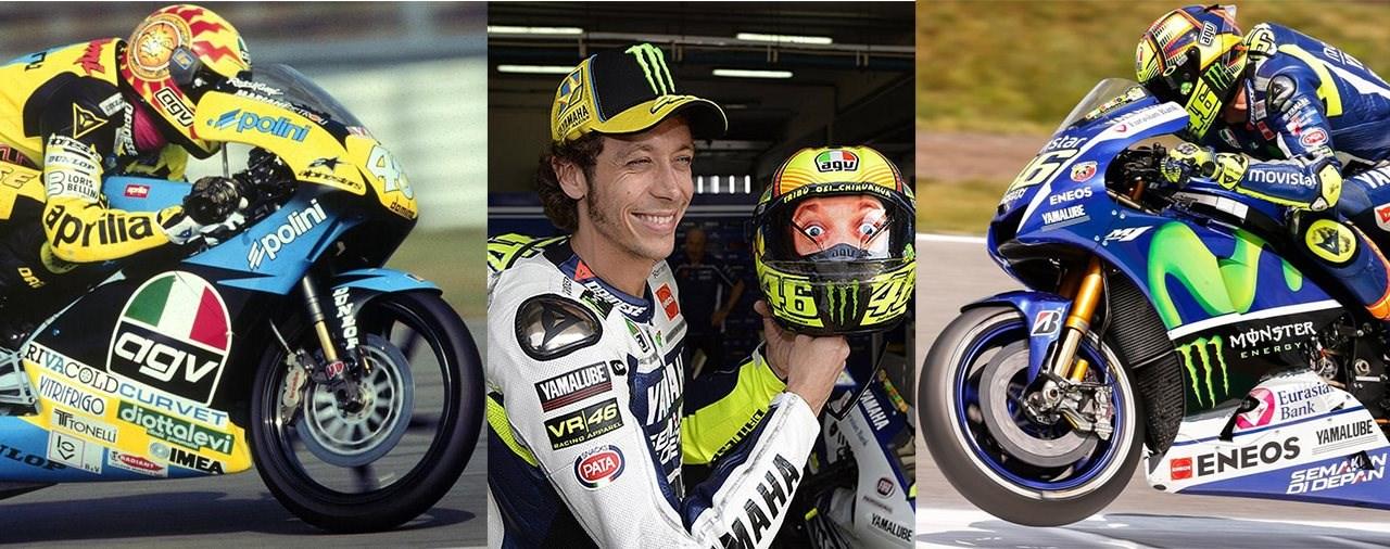 Valentino Rossi - die MotoGP-Legende ist am Ende!