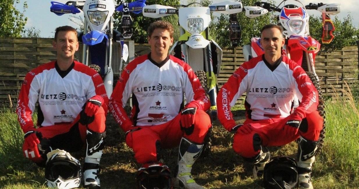 Lietz Sport Racing Team goes SixDays