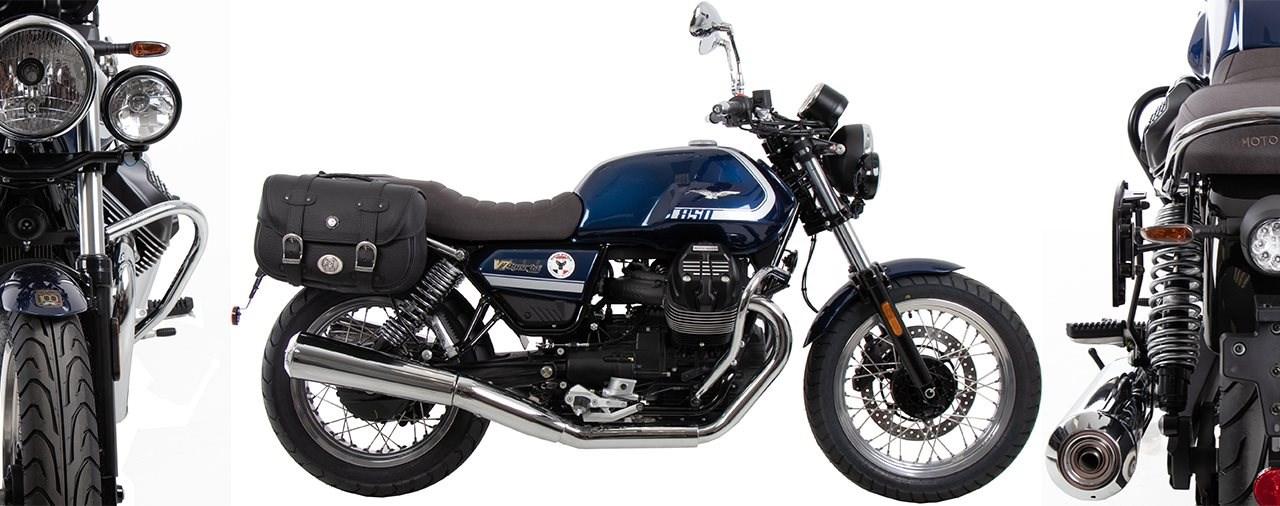 Hepco & Becker Moto Guzzi V7 2021