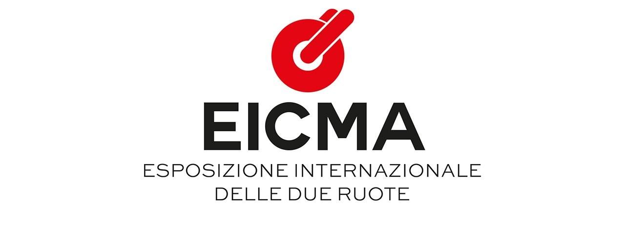 EICMA mit neuem Logo und neuem Namen!
