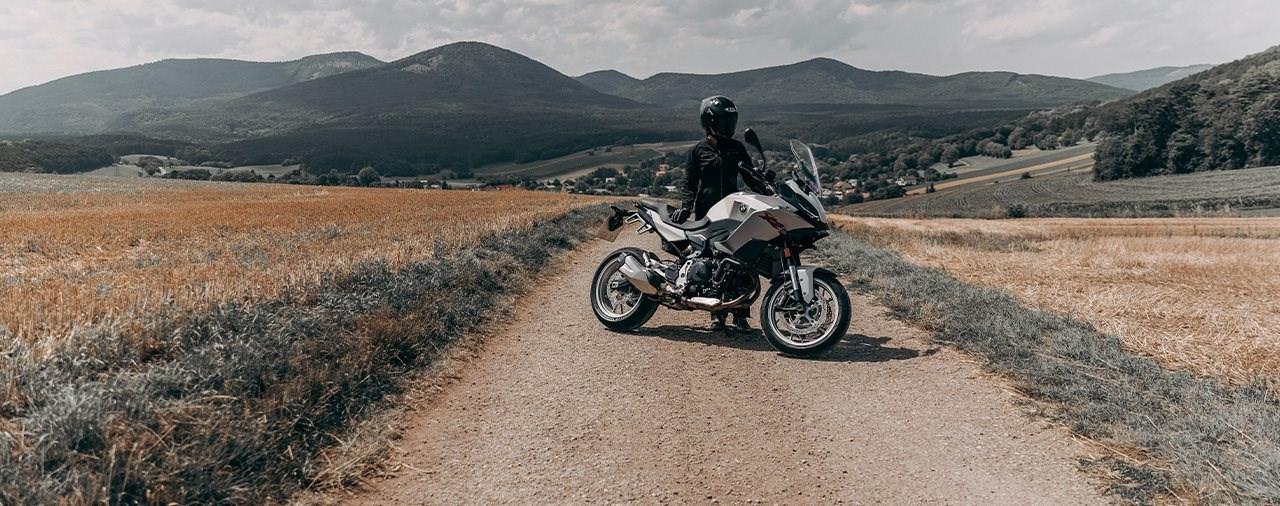 BMW 35 kW Motorräder 2021 - A2-Führerschein & A beschränkt