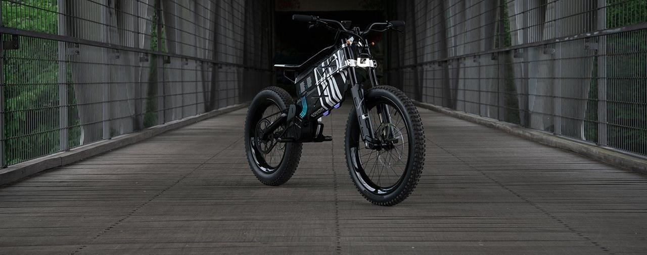 BMW Motorrad Vision AMBY Konzept 2022