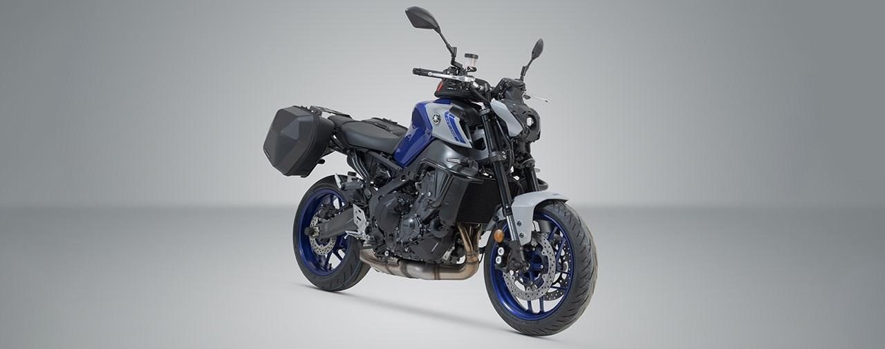 Yamaha MT-09 Zubehör von SW-Motech