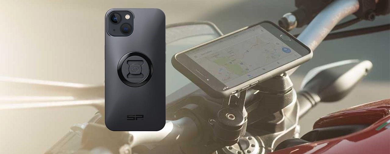 SP Connect jetzt auch für das neue iPhone 13 erhältlich