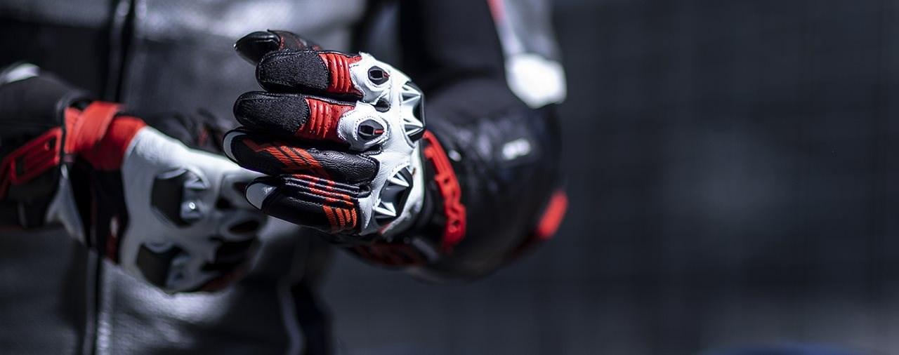 Five RFX2 Handschuh