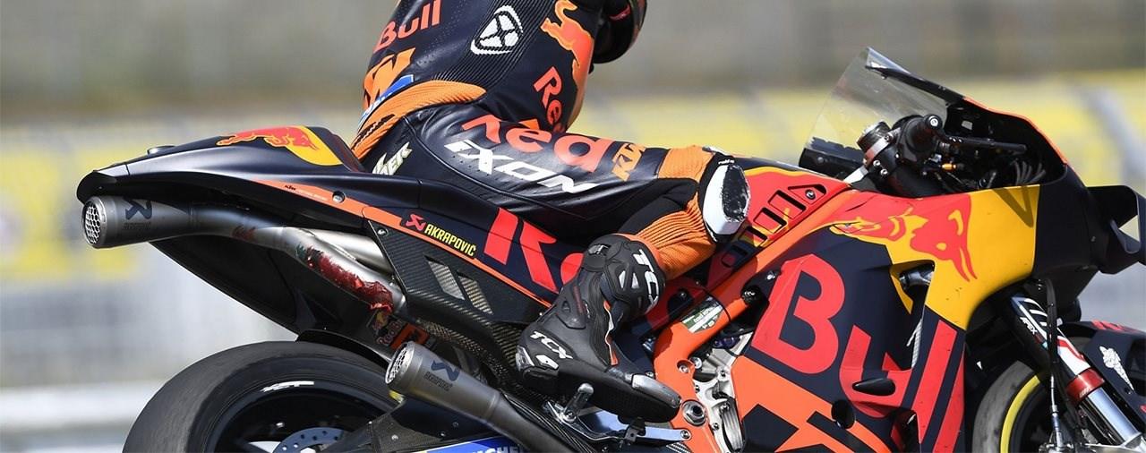 TCX RT-RACE PRO AIR - Der Stiefel für die Rennstrecke