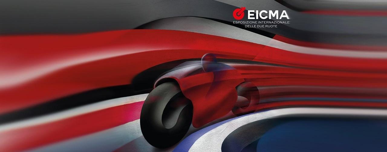EICMA 2021 Tickets ab sofort verfügbar