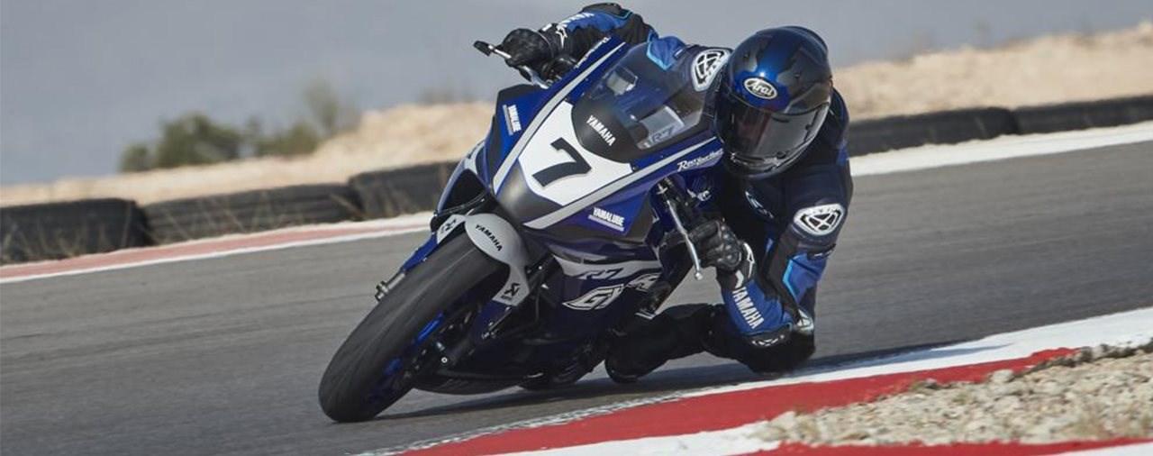 Yamaha R7 European Series 2022