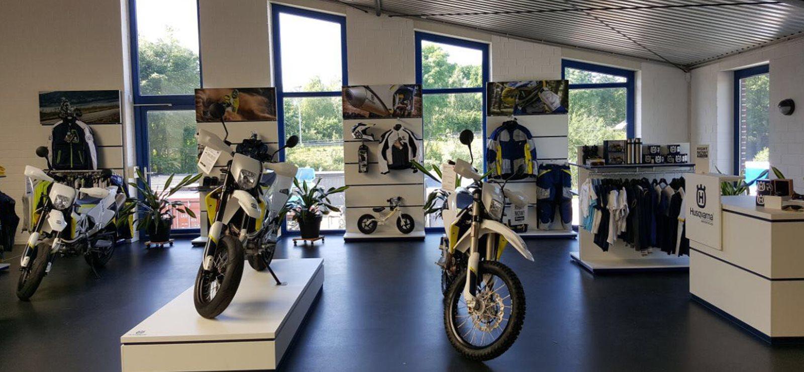 Hertrampf Racing Kassel ist ein junger Standort in der Hertrampf Gruppe.