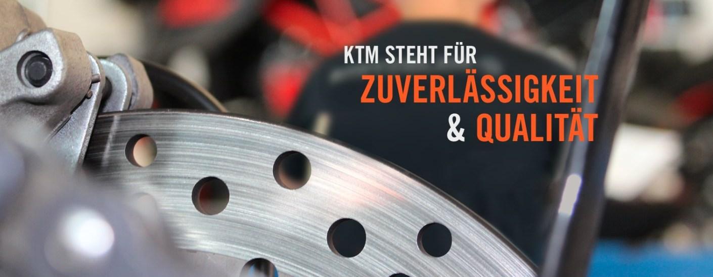 Unser kompetentes Werkstatt-Team löst dein Motorrad-Problem im Handumdrehen.