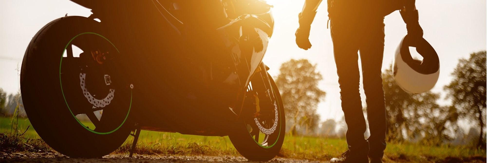 Motorrad Ankauf, Abholung und Verkauf