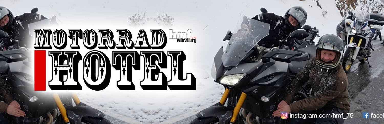 hmf Motorradhotel Mobile Version