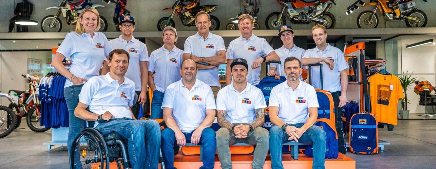 KINI Team Wiesing
