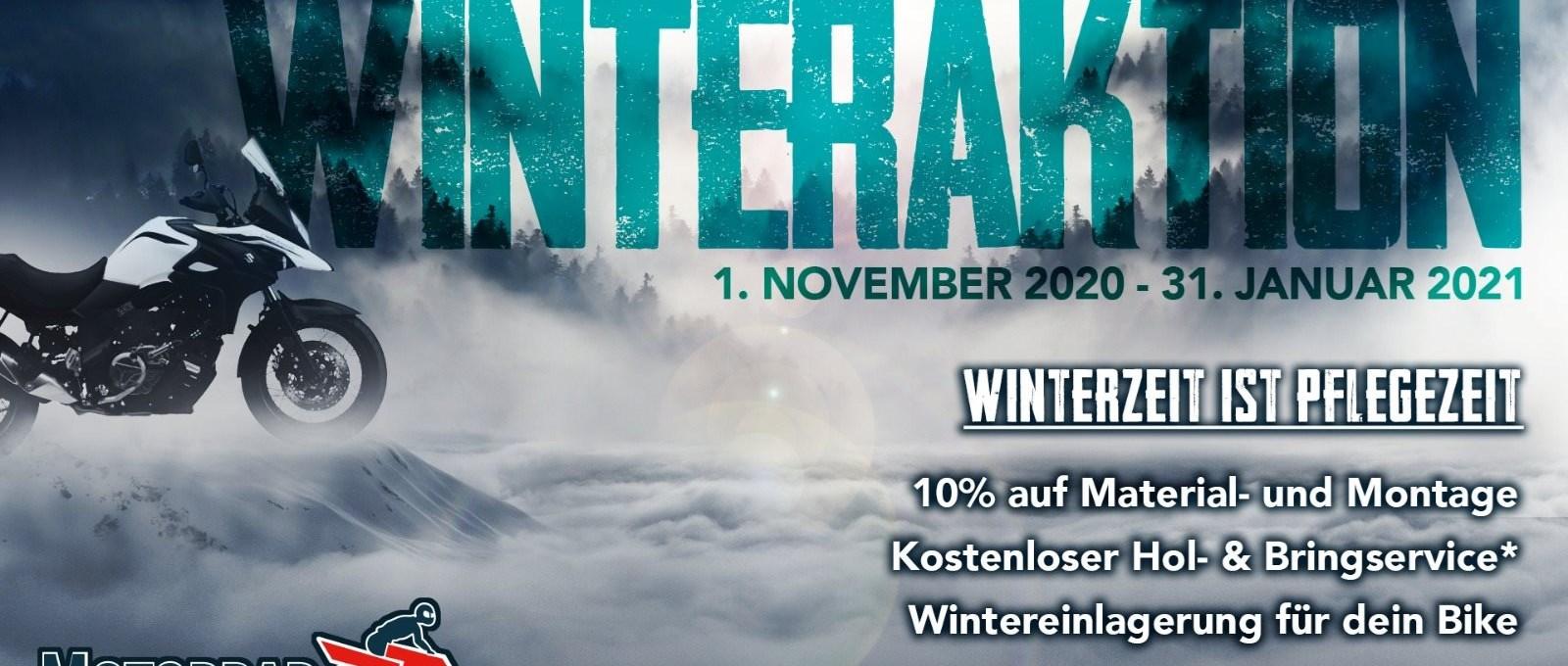 Winteraktion 2020/2021
