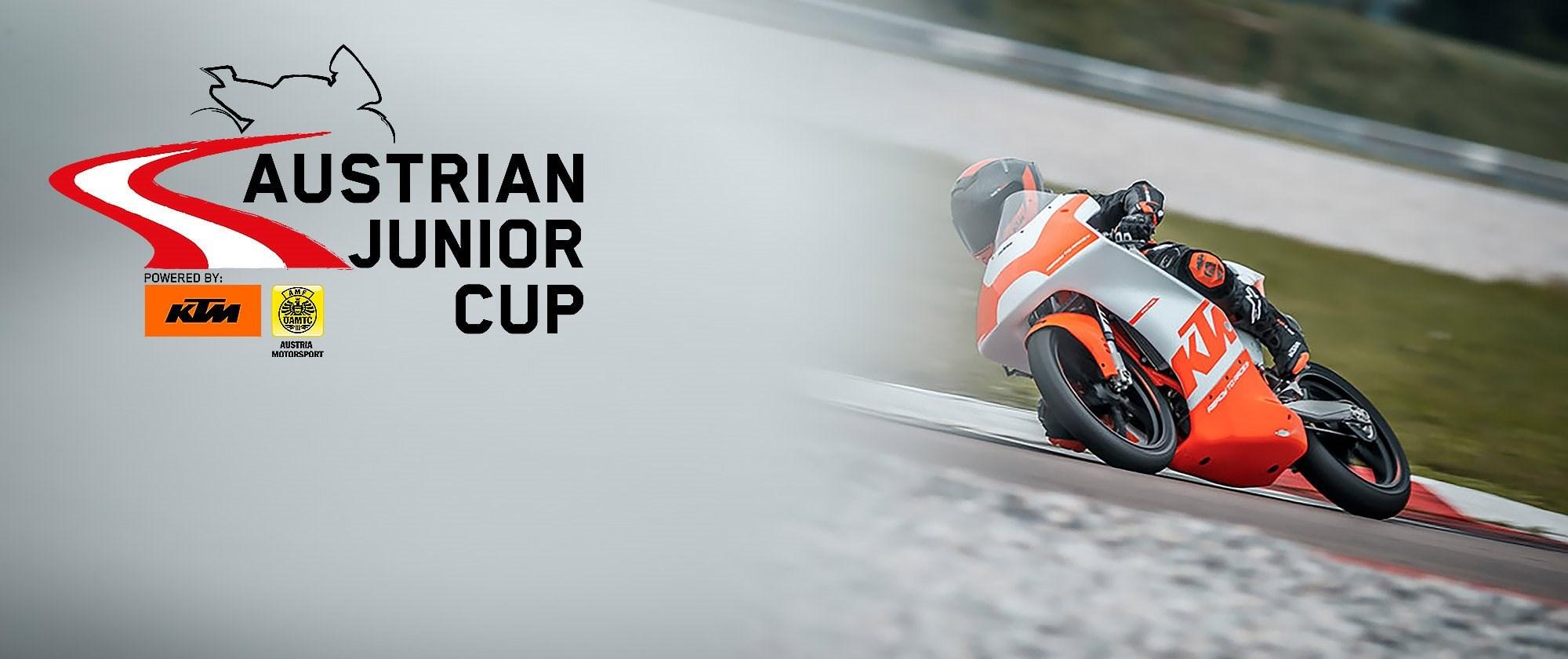 <h1>Bist du Österreichs MotoGP-Held der Zukunft? <br /> <h2>Anmeldungen noch bis zum 19. Februar möglich, mehr Infos hier</h2>