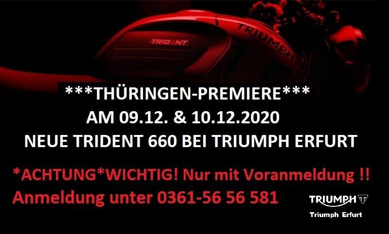 Trident Premiere