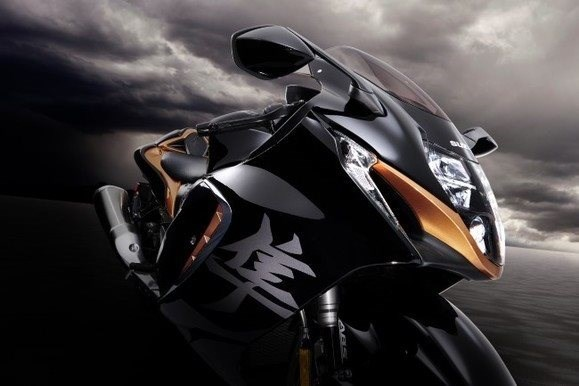 Ultimate Sport - HAYABUSA 2021