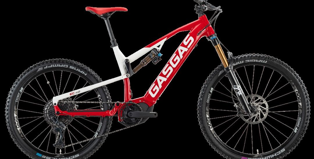 GASGAS E-BIKES - PERFORMANCE BIKES
