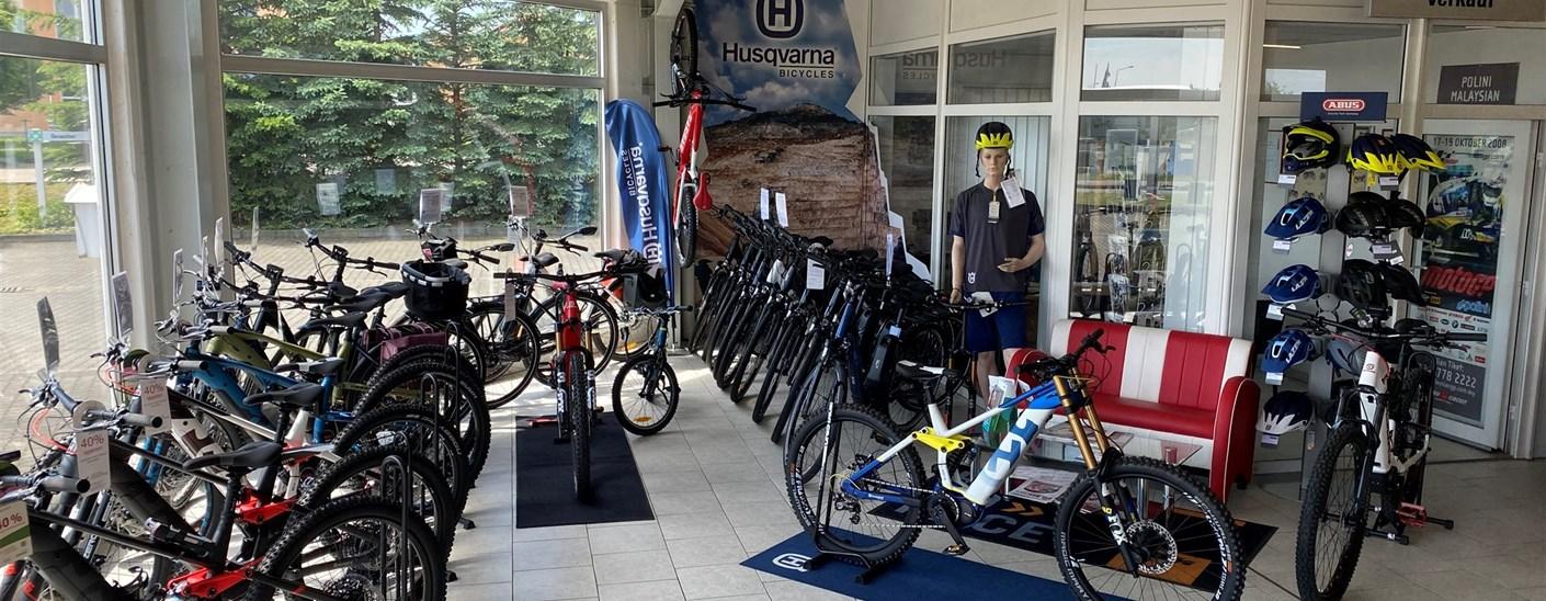 Unser E-bikes auf Ebay-Kleinanzeigen