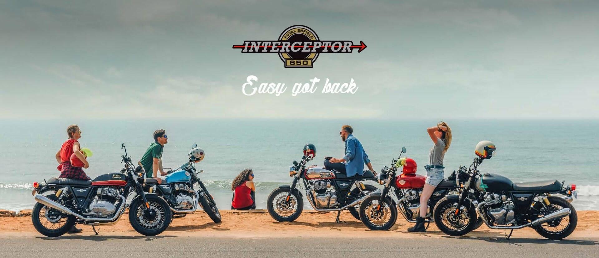 Die Interceptor