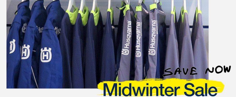 Midwinter Sale