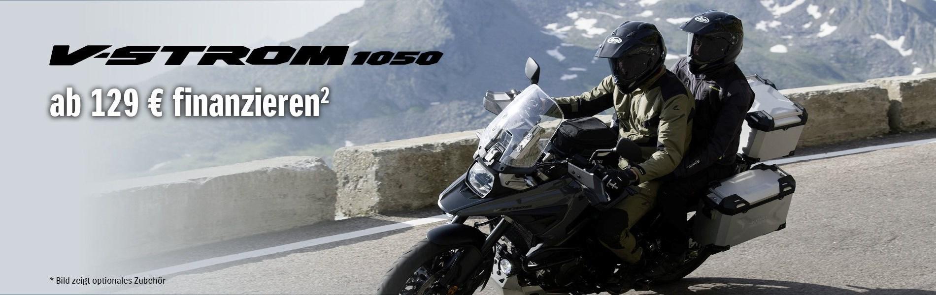 V-STROM 1050