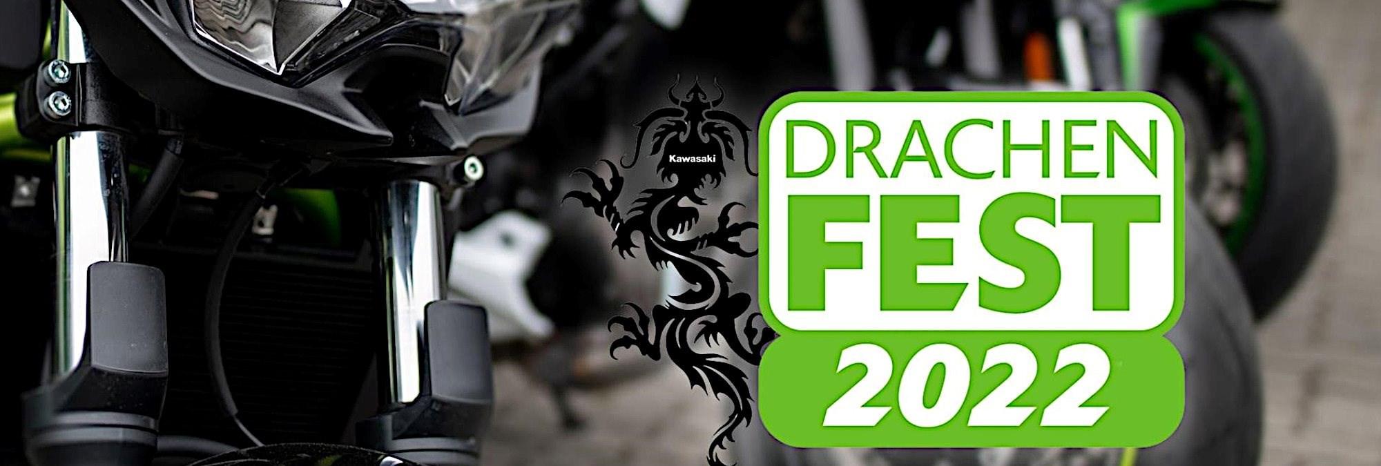 Wir freuen uns aufs Drachenfest 2022!