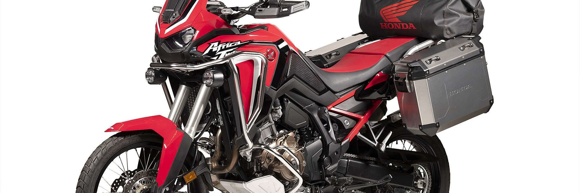 AFRICA TWIN - SWISS LIMITED EDITION