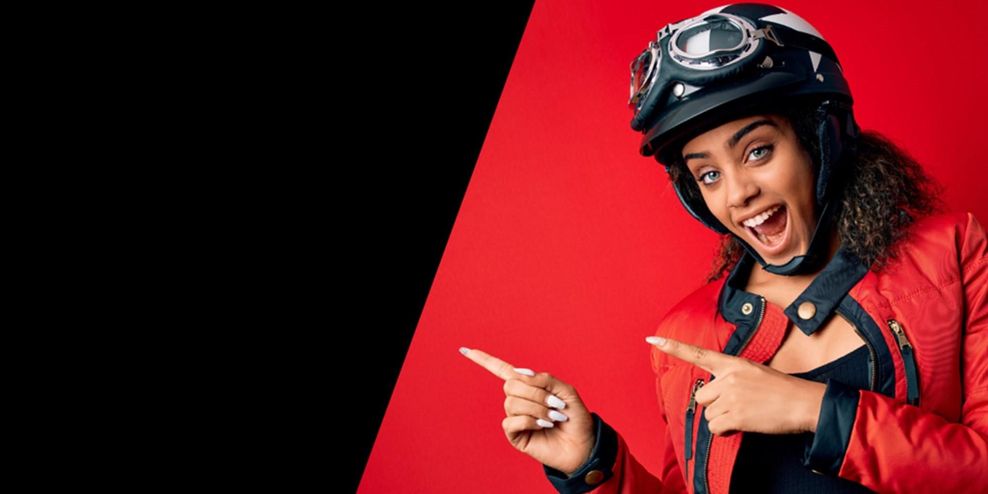 Neue Motorräder 2021