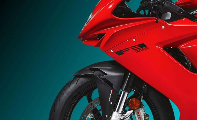Repsonsive ALL NEW F3 ROSSO