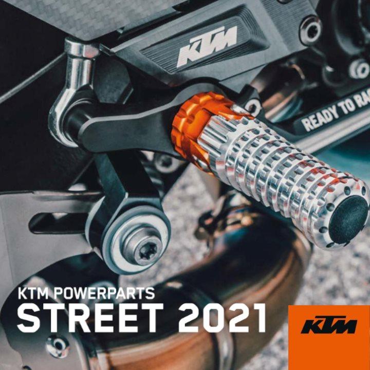 Street 2021