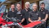 Unternehmensbilder Motorradhaus R. & V. Krapp OHG 2