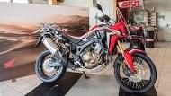 Unternehmensbilder Motorradhaus R. & V. Krapp OHG 3