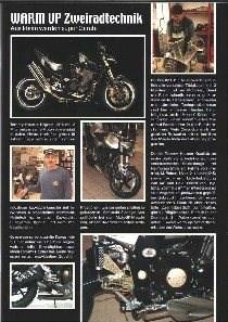 Wheelies Magazin 2005/02