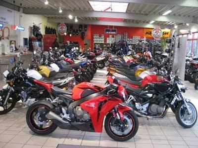 Unternehmensbilder Motorrad Huneke 0