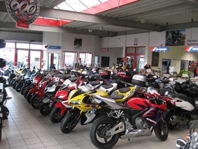 Unternehmensbilder Motorrad Huneke 1