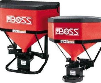Boss Streuer 170/310 Liter